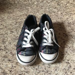 Coach Barrett Sneakers (Used)